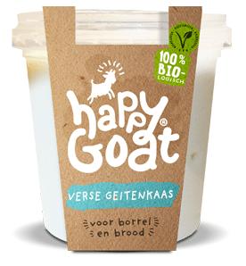 happygoat - geitenzuivel